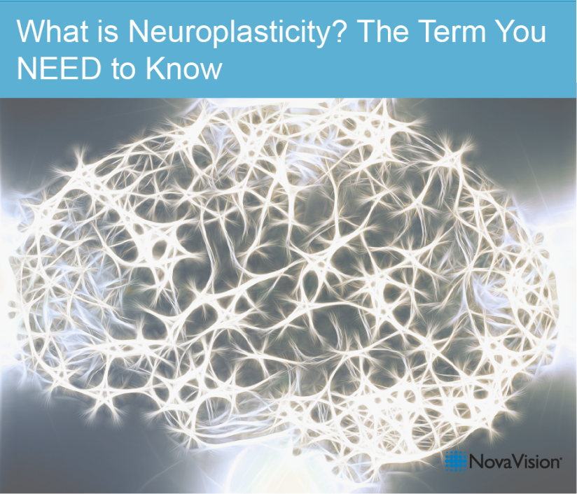 What Is Neuroplasticity? The Term You NEED To Know