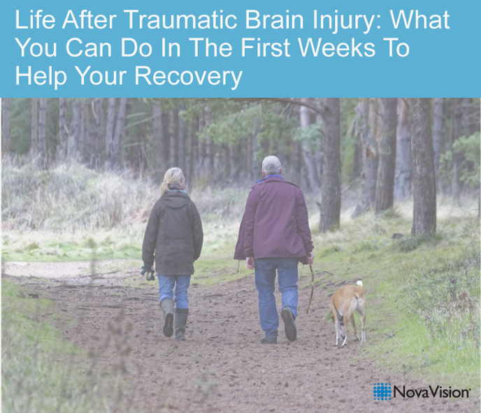 Life After A TBI: What You Can Do In The First Weeks To Help Your Recovery