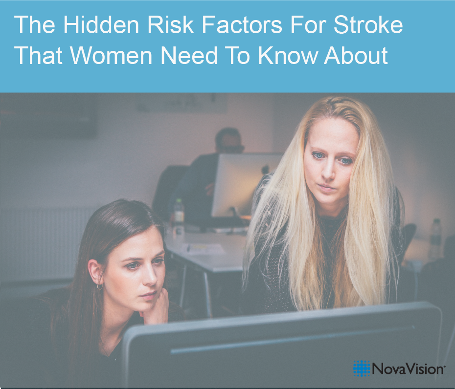 The Hidden Risk Factors For Stroke That Women Need To Know About