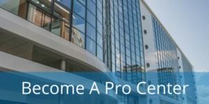 Become a ProCenter