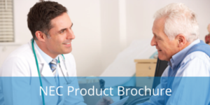 NEC Product Brochure