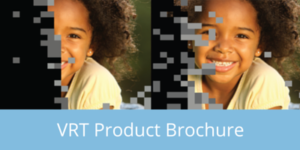 VRT Product Brochure